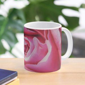 Tasse Rose rose Redbubble