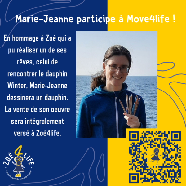 Marie-Jeanne - Move4life